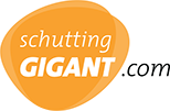 Schuttinggigant - Logo